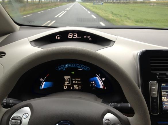 Tips om met je EV of je Plug-InHybride zo zuinig mogelijk te rijden.