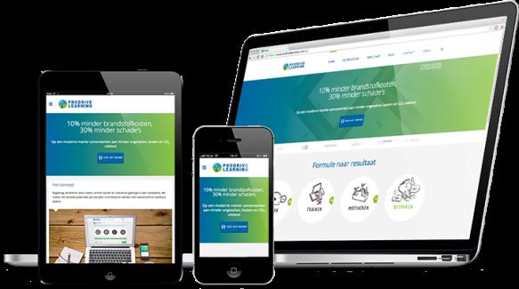 Arcadis kiest voor online leren met Prodrive Learning